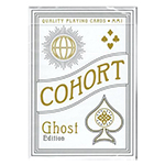 16318 - Ellusionist Cohorts Ghost Card Deck