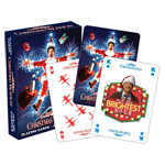 11286 - Christmas Vacation Playing Cards