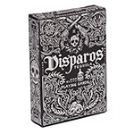16326 - Ellusionist Disparos Card Deck