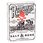 16327 - Ellusionist Salt And Bone Card Deck
