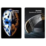12248 - Playing Cards - Hockey Facts
