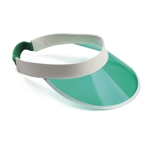 1752 - Green Dealer Visor