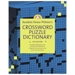 10606 - Crossword Puzzle Dictionary 4th Edition
