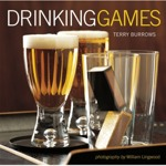 4603 - Drinking Games Book