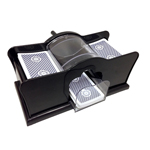 9651 - Manual Card Shuffler