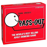 13146 - Pass-Out Board Game