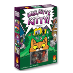 14406 - Here Kitty Kitty Board Game