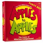 1975 - Apples to Apples Board Game