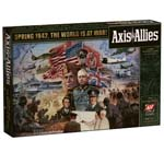 7351 - Axis and Allies: 1942