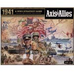 7350 - Axis and Allies: 1941