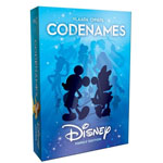 Codenames Card Game: Disney Family Edition
