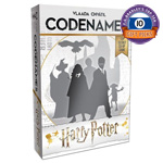 Codenames: Harry Potter