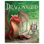 10612 - Dragonwood Board Game