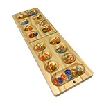 5002 - Shut The Box Game