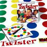 2042 - Twister Party Game