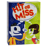 6700 - Hit or Miss Party Game