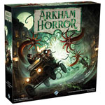 14286 - Arkham Horror Third Edition Board Game