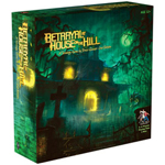 9366 - Betrayal At House on The Hill