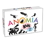 12770 - Anomia Kids Card Game