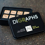 13466 - Digraphs: Scrabble Board Game Add-On