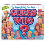10617 - Guess Who? Game