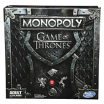 10523 - Monopoly - Game of Thrones Hasbro
