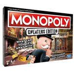 13059 - Monopoly Cheaters Edition