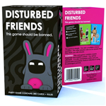 11685 - Disturbed Friends Adult Game