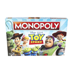 14028 - Monopoly Toy Story Board Game Family and Kids Ages 8+