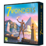 15503 - 7 Wonders, Second Edition (2020) Board Game