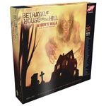 11883 - Betrayal at House on the Hill: Widow's Walk - Expansion