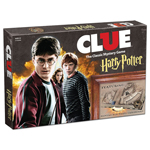 11616 - Clue: Harry Potter Edition