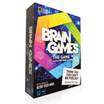 11698 - Brain Games The Game