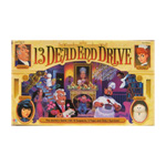 14055 - 13 Dead End Drive Family Game