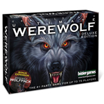 11516 - Ultimate Werewolf: Deluxe Edition