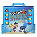 13763 - Connect 4 Shots Game