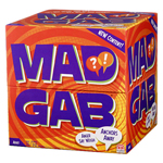 6053 - Mad Gab Board Game