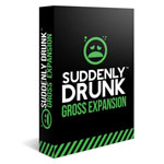 12442 - Suddenly Drunk: Gross Expansion Drinking Game