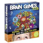 14123 - Brain Games: Kids