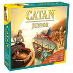 12553 - Catan Junior Board Game