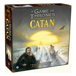13672 - A Game of Thrones Catan: Brotherhood of the Watch