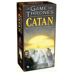 13673 - A Game of Thrones Catan: 5-6 Player Extension