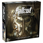 13806 - Fallout The Board Game