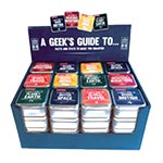 16308 - A Geeks Guide To - Tabletop Games