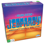 11442 - Jeopardy!® Deluxe Edition Trivia Game