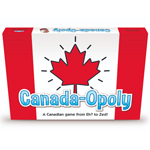 10435 - Canada-Opoly