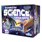 13248 - Blinded by Science Trivia Game