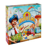 16052 - Meeple Land Board Game