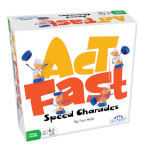 15973 - Act Fast Board Game