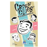 15731 - Cross Clues Board Game